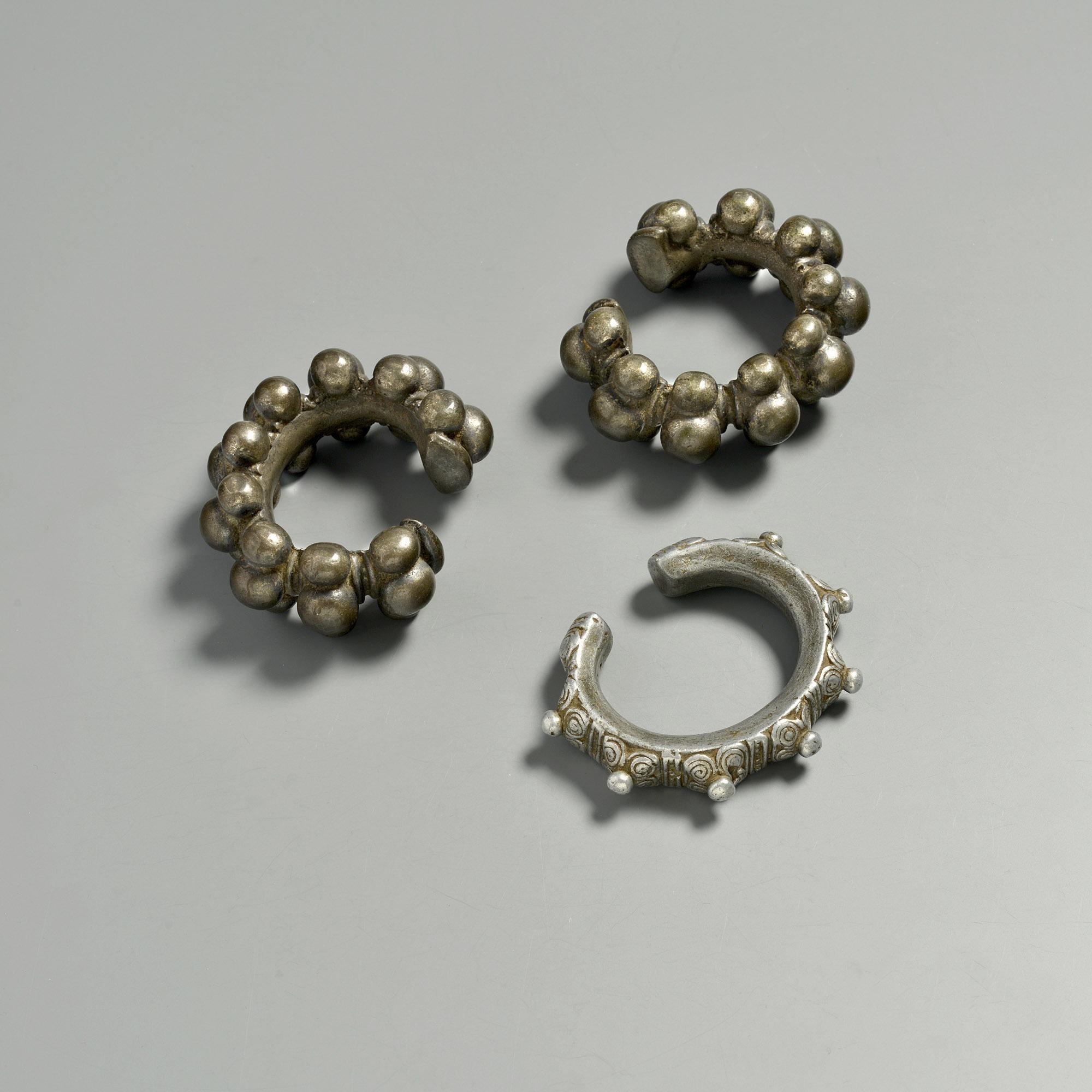 West Timor Bracelets.