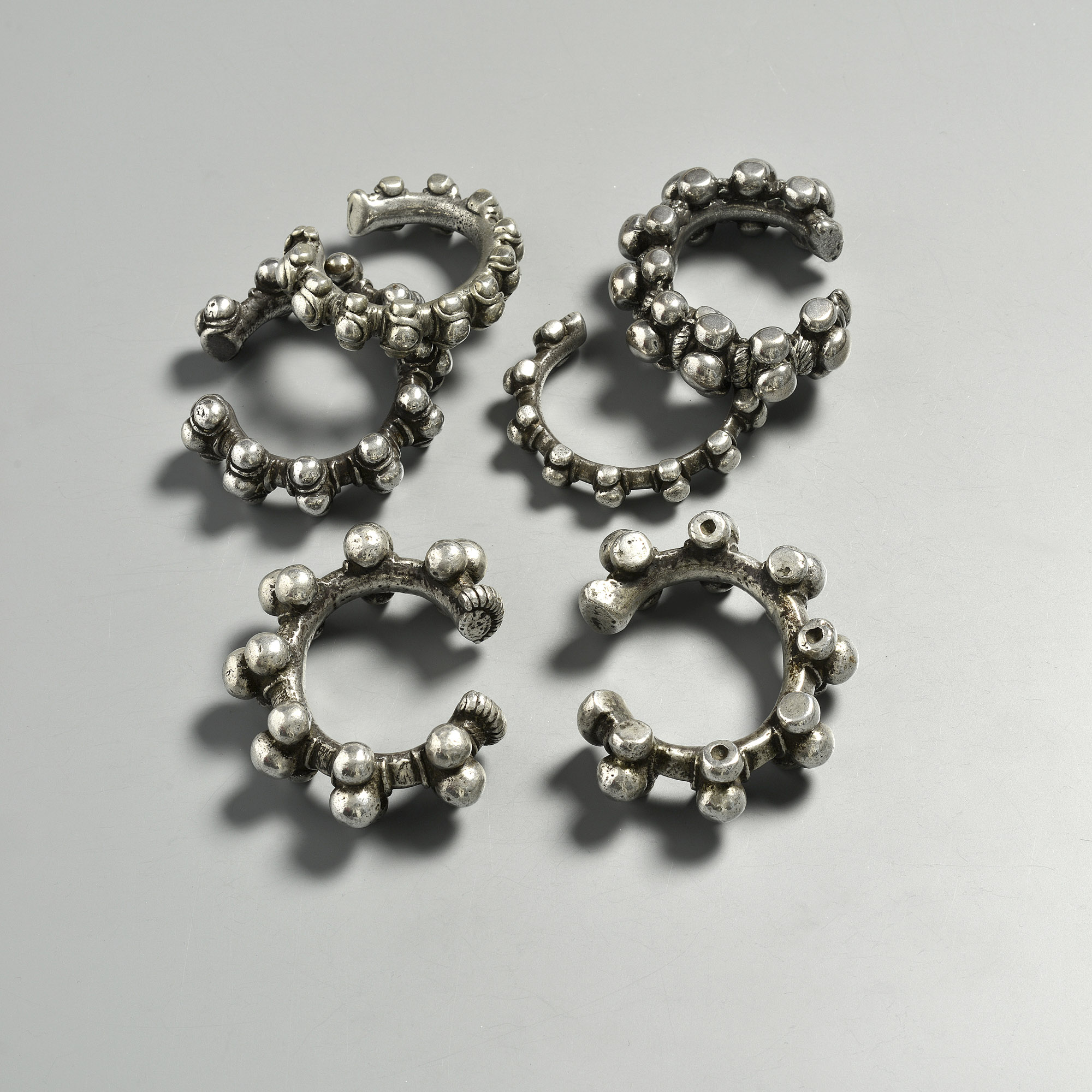 Timor Bracelets.