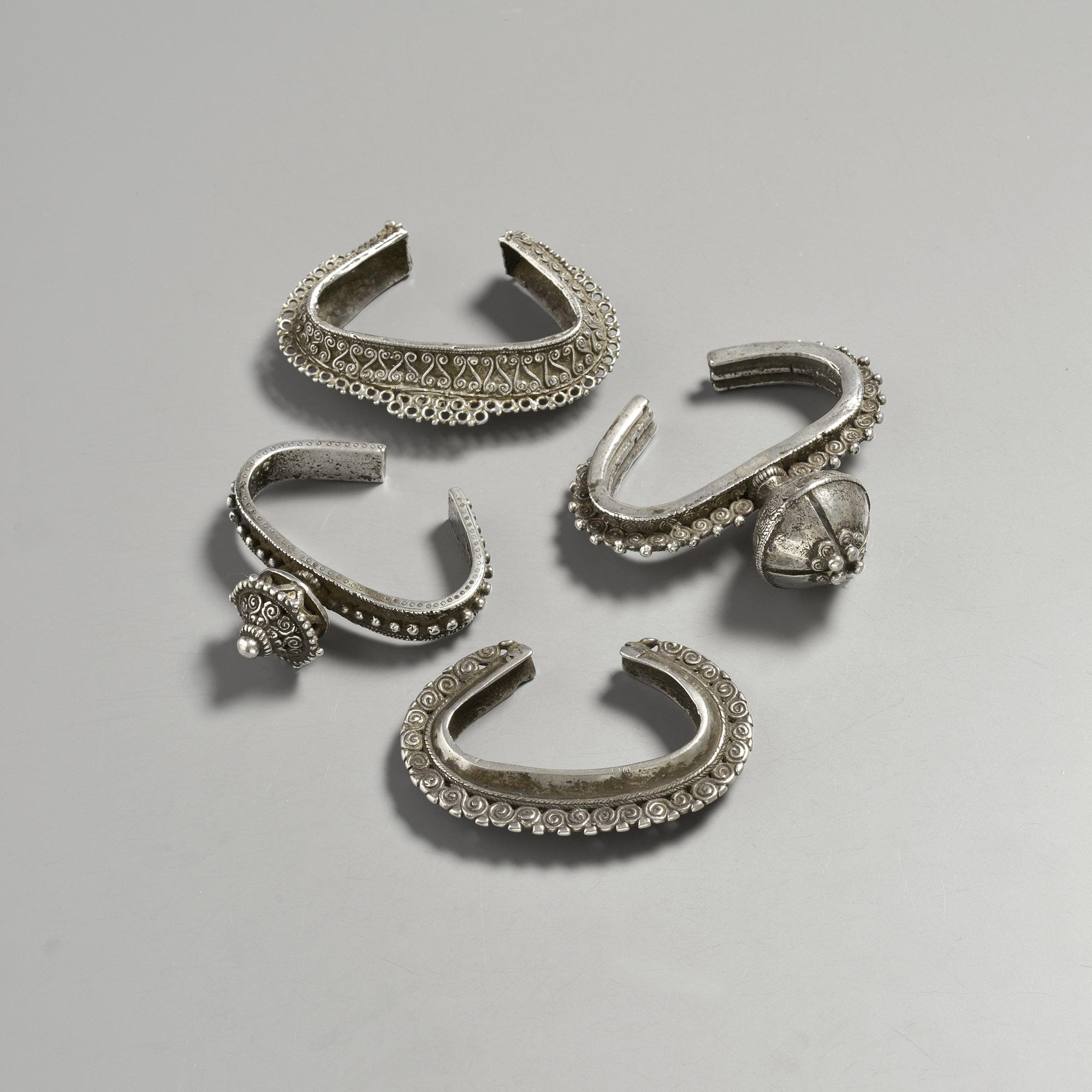 West Timor Bracelets