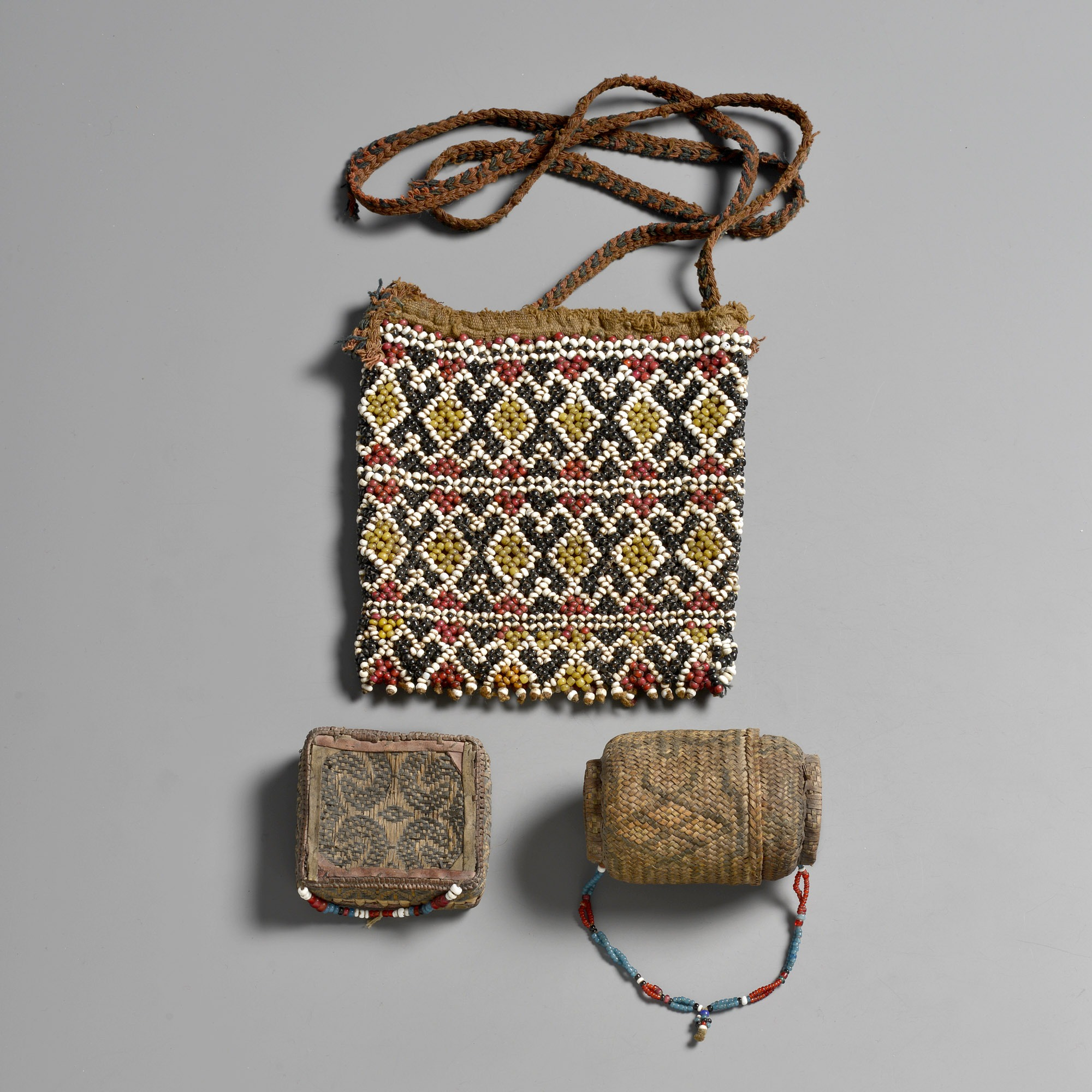 Timur Bag & Basketry