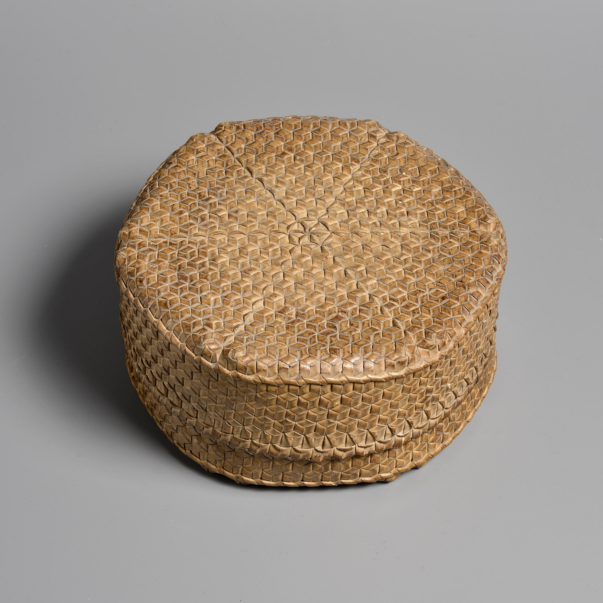 Timur Basketry.