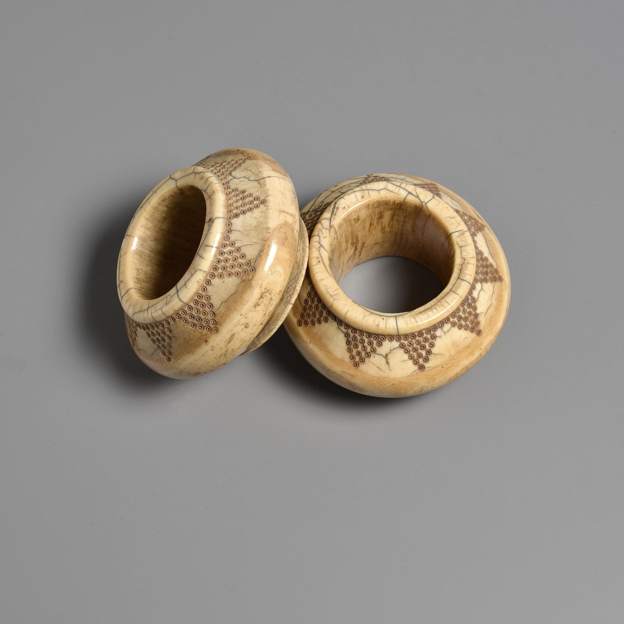 Sumba Bracelets.